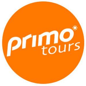 Primo Tours Charterferie logo